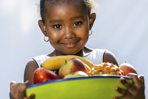 Healthy food and fitness in daycare Garfield Heights, Twinsburg and Medina